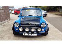 1989 Classic Austin Mini - £2500