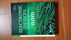 Electronic Devices 10th Edition **BRAND NEW**