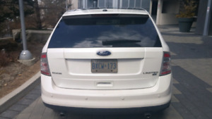2010 Ford Edge Limited Edition -REBUILT TITLE