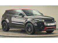 Land Rover Range Rover Evoque 2.0 TD4 Ember Special Edition SUV 5dr Diesel Auto