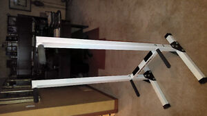 Tricep Chest Peck Dip Station Mint Condition Kitchener / Waterloo Kitchener Area image 3