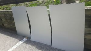 Metal Sheets Available