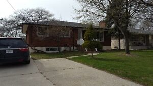 North End Bungalow in Sarnia