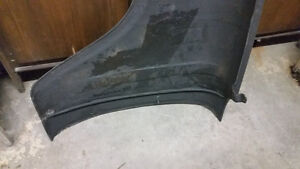 1955-1956 Ford Front Right Fender Belleville Belleville Area image 4
