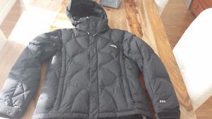 Veste d'hiver North Face pour femme