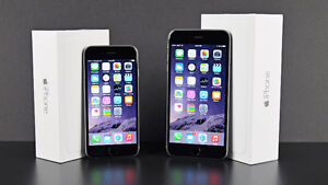 Special $100 Discount on iPhone 6, 6S, 6S Plus New or Used Phone