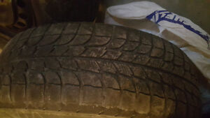 michelin ice 215 70 16 on steeles Kitchener / Waterloo Kitchener Area image 3