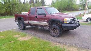 2003 GMC Other Pickup Truck