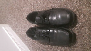 Men's size 12 dress shoe