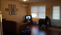 Beautiful 2 bedroom apartment - North Side Fredericton