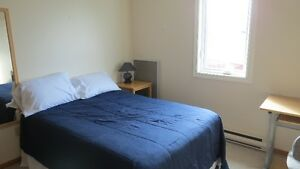 Room+all utilities; close to NBCC Moncton