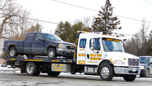 Junk Car Removal Ottawa   We give you the most $$