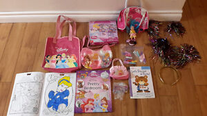 Disney Princess lot