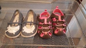 Toodler shoes