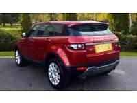 2015 Land Rover Range Rover Evoque 2.2 SD4 Pure 5dr (Tech Pack) Manual Diesel Ha