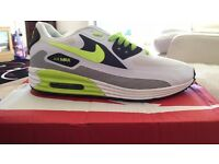 mveco Nike air max in Newport | Men\'s Trainers For Sale - Gumtree