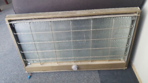 Vintage Electric Heater made in Toronto FREE!