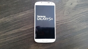 Samsung Galaxy S4 Cell Phone For Sale