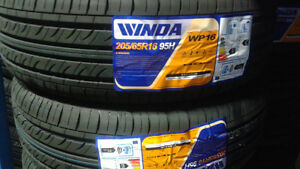 BLOW OUT SALE ONLY THIS WEEK BRAND NEW WINDA TIRES FOR WHOLESALE