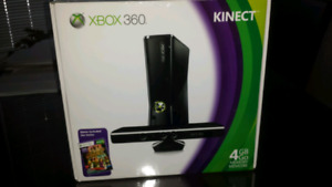 Xbox360, Kinect, 11 games