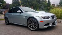 2008 BMW M3 Coupe (2 door)