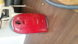 Panasonic MC-CG917 Vacuum