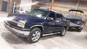 Chevrolet GMC Avalanche 1500