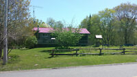 Country bungalow Rosseau - Just Reduced $10,000