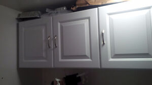 Laundry Room Cabinet New