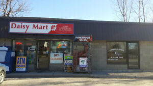 Business with Income Property in north of Bellevile