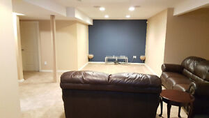 BEAUTIFUL BASEMENT FOR RENT AT MAGRATH AREA!!!