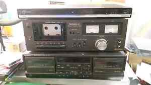 DVD and Cassette players Kitchener / Waterloo Kitchener Area image 1