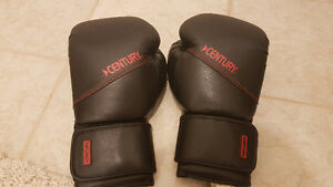 Brand New 14oz Century Boxing Gloves