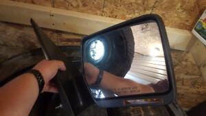 04-08 F150 Mirrors