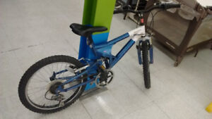 (24B) Bicycle for kids