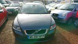 image for Volvo V50 2.0D 2008MY S