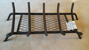 """27"""" Fireplace Grate"""