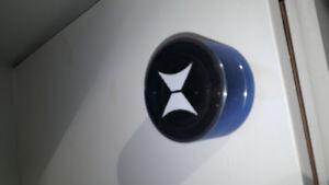 Mini Helix Speaker