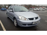 Mitsubishi Lancer 1.6 Equippe PX Swap Anything considered