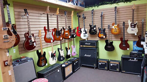 On Sale! Guitar and Bass Heads, Cabinets and Combo Amps