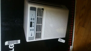 Window air conditioner. .....10000 btu