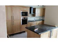 Cscs Carpenter, Kitchen Fitter/ Worktop fitter
