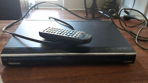 HDMI DVD Player with remote