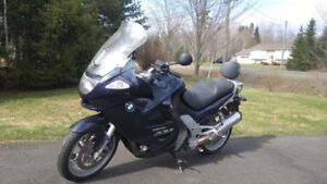 Motorcycle for Sale -  2003 BMW K1200GT