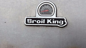 BROIL KING NATURAL GAS
