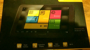 "9"" TABLET HD WIFI CAMERA LIKE NEW"