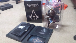 Assassin's Creed IV Black Flag Limited Edition PS3