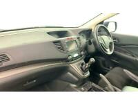 2014 Honda CR-V 1.6 i-DTEC SR SUV 5dr Diesel Manual (dab) (124 g/km, 118 bhp) Es