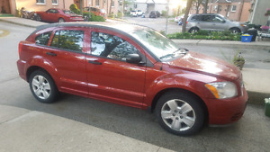 *AS IS* 2007 DODGE CALIBER