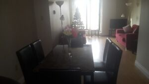 Discount For First Couple Months. 1 Bedroom + Din For (Sublet)